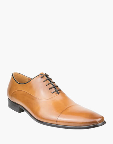 Exeter  in DARK TAN for $139.00