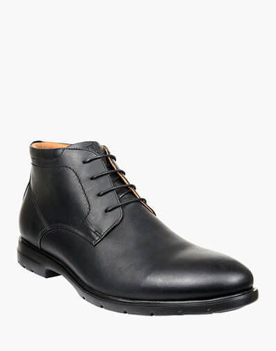 Westside Chukka  in BLACK for $169.00