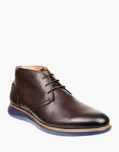Fuel Chukka  in BROWN for $119.97