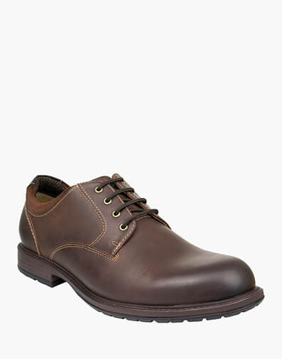 Vandall Plain  in BROWN for $99.00