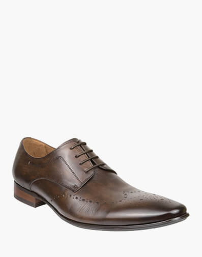Astor Wing  in BROWN for $159.00
