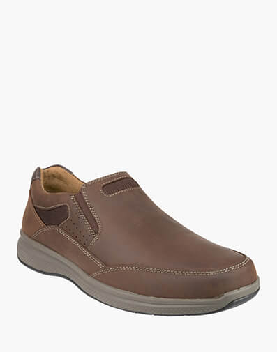 Great Lakes Sport Moc  in BROWN for $107.97