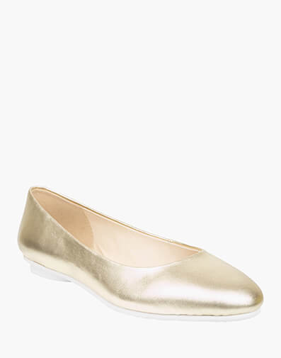 Charlotte  in GOLD for $79.00